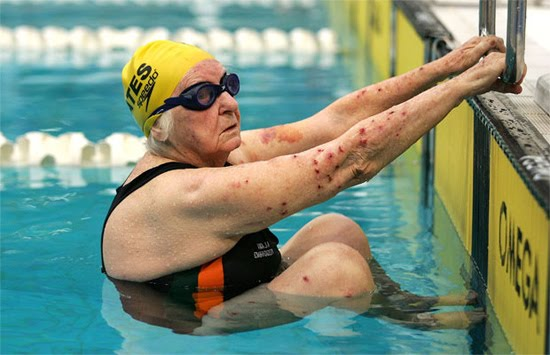 grandmother-swimmer