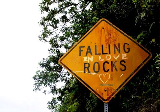 fallinginloverocks