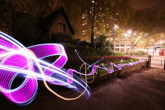 light-graffiti