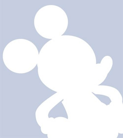 mickey mouse funny default facebook profile pictures