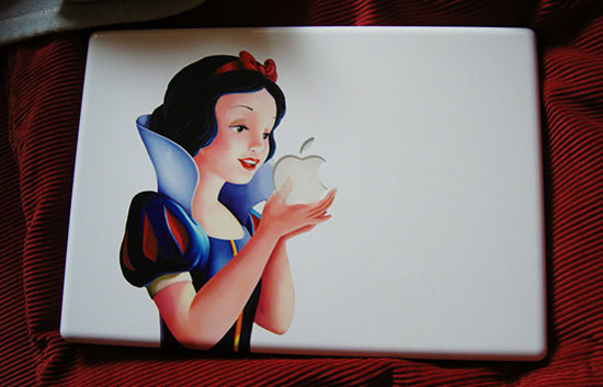 snowwhite-apple