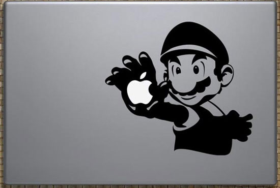 super-mario-apple