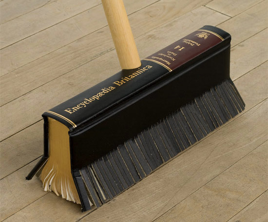 broom-book
