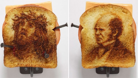 jesus-toast-art