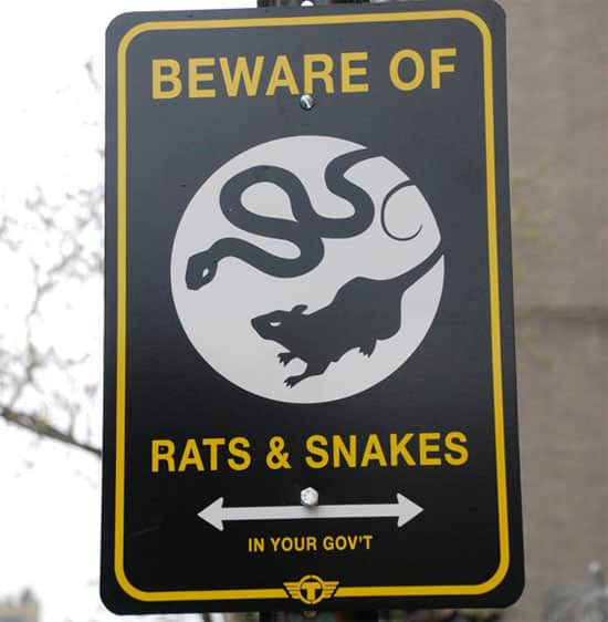 beware-od-rats-and-snakes-street-sign