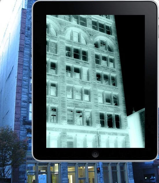 building-ipad-art