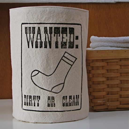 wanted sock