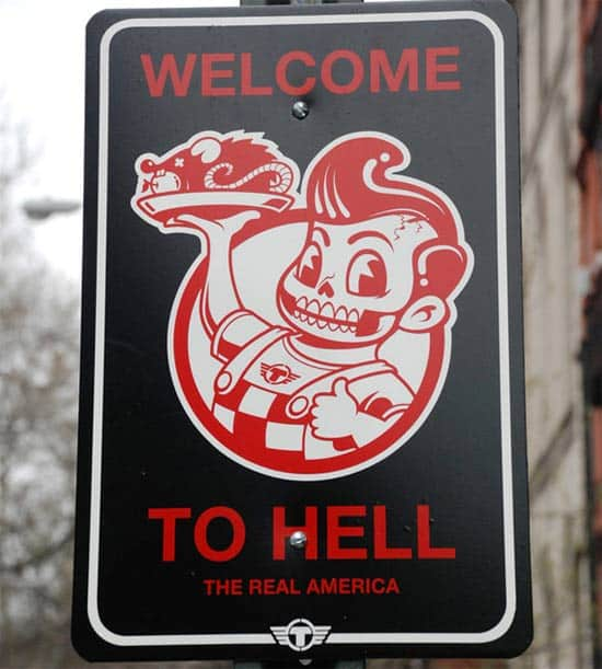 welcome-to-hell-street-sign