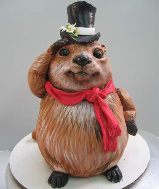 Amazing Cakes ( I don't eat Cake, Just Like These) - Page 2