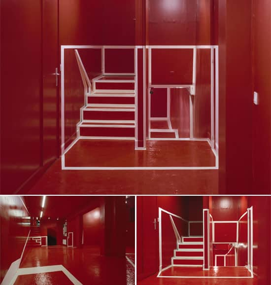 red-stairs