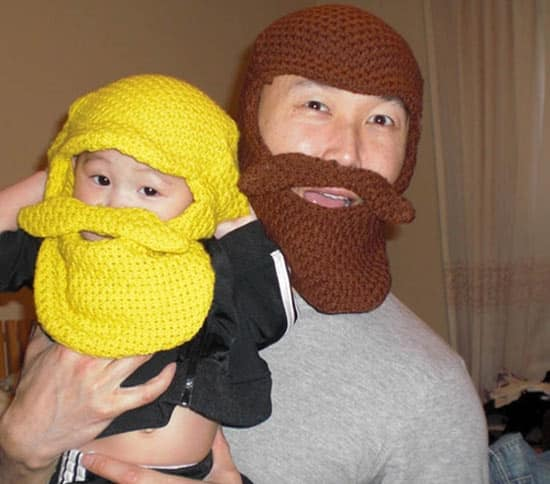 beard-father-and-baby