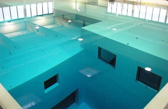 The Deepest Pool In The World Smalltolk