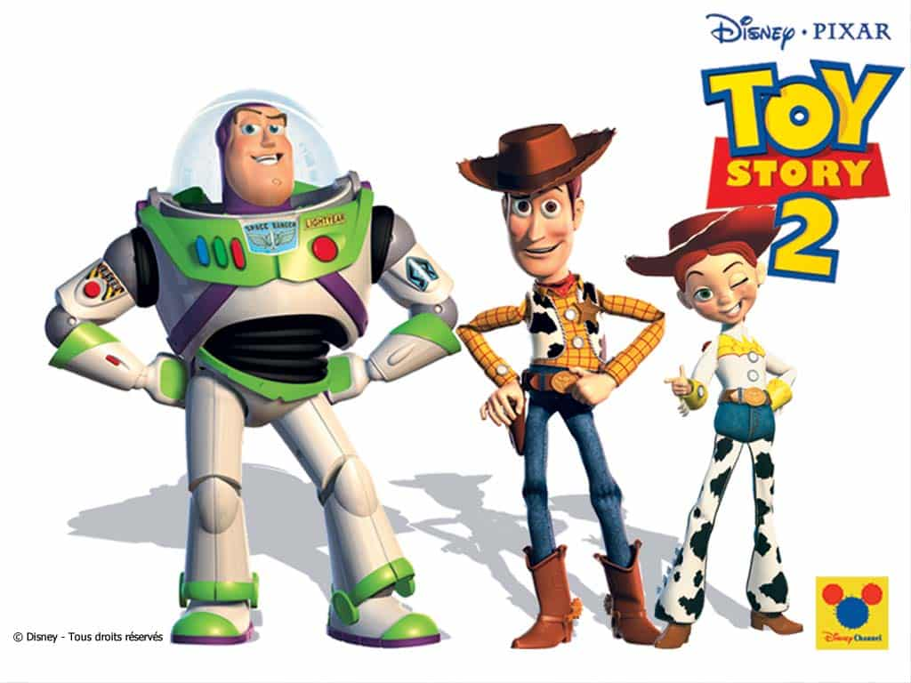 Toy Story Toys : Movie sequels that were better than the original