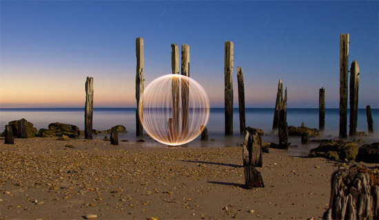 beach-light-ball