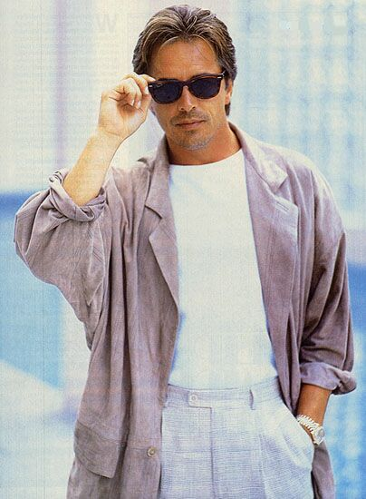 don johhson miami vice
