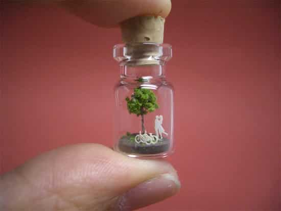 mini-art-in-jar-1