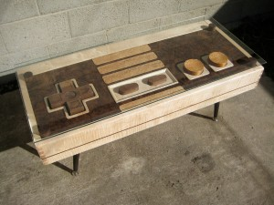 Nintendo Table 2