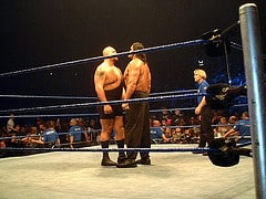 The Great Khali, The Big Show and POPULAR GIANTS OF PROFESSIONAL WRESTLING