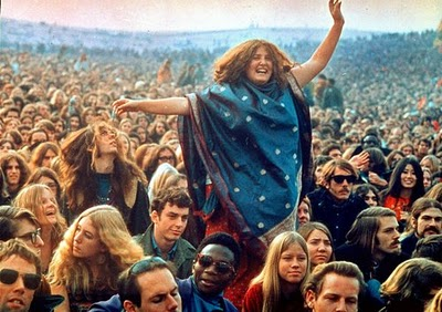 The Biggest Concerts in the World and Altamont Speedway Free Festival