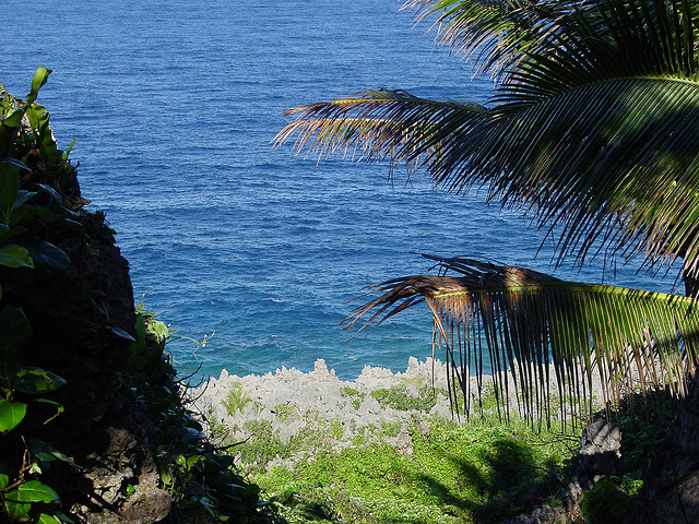 Countries You Have Never Heard Of and Niue