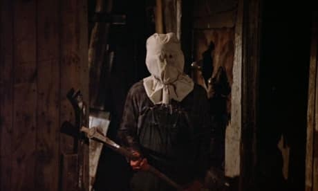 Best Murders of Friday The 13th