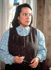 Human Horror Movie Killers and Annie Wilkes