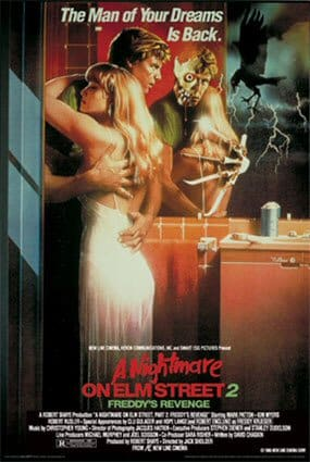 Nightmare on Elm Street Part 2