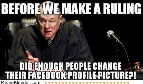 The Funniest Facebook Photo Memes