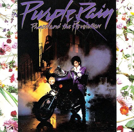 Best Album Covers and Prince