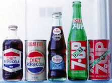 Worst Inventions and Diet Soft Drinks