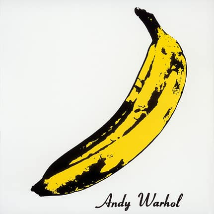 Best Album Covers and The Velvet Underground