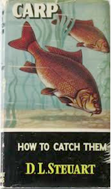 Strange Books and Carp How to Catch Them