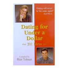 Strange Books and Dating For Under A Dollar