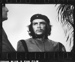 Famous Photos and The Revolutionary Who Inspired a Generation