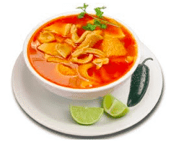 Strangest Soups and Cow Stomach Soup