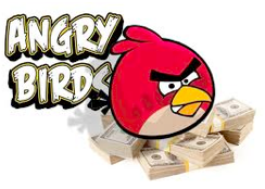 Angry Birds Interesting Facts