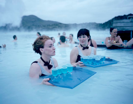 Best Travel Photos and Blue Lagoon, Iceland
