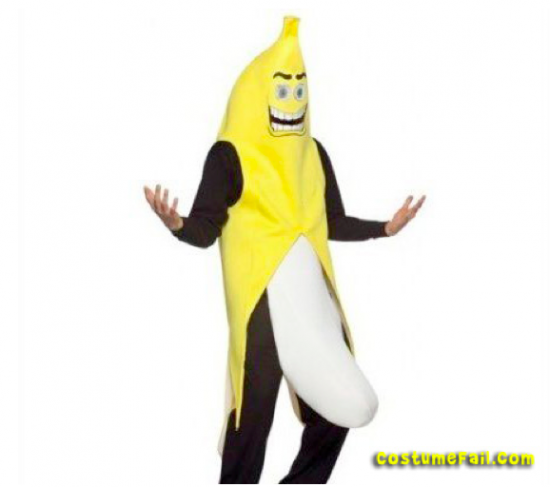 The Worst Fancy Dress Outfits