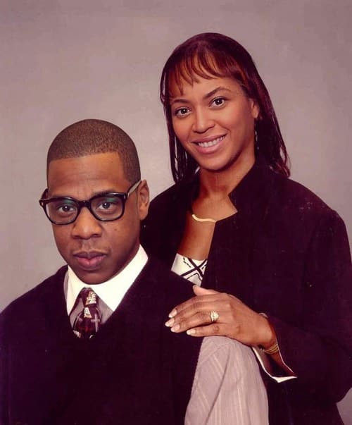 beyonce jay z celebrities as average people