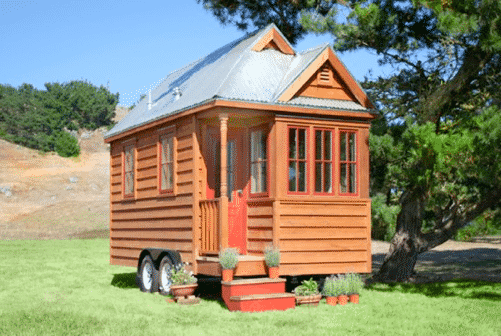 Smallest Houses