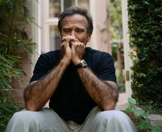 11 Reasons to Say Good-bye to Robin Williams3