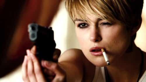 5 Reasons why we don't Like Keira Knightley1