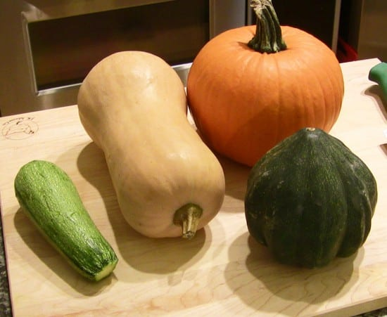 8 Vegetables That are Actually Fruits7