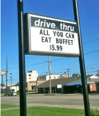 Best and Worst Drive Thru Fails