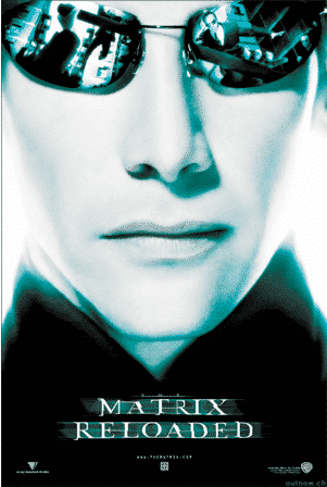 Worst Movie Sequels and The Matrix Reloaded