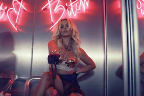 britney spears most expensive music videos