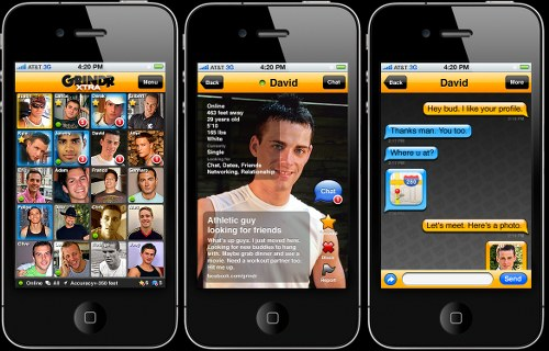 plenty of gay dating sites and apps are gaining popularity on the internet