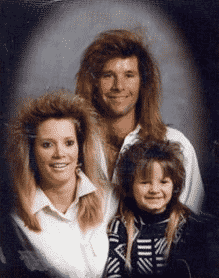 Worst Family Photos
