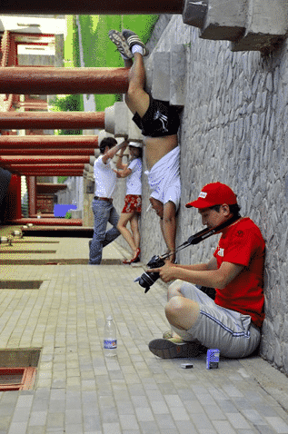 Best Optical Illusions in Photos