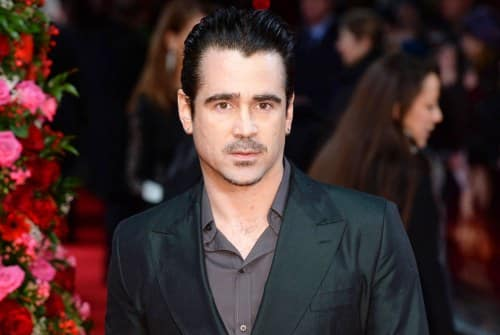 colin farrell true detective season 2